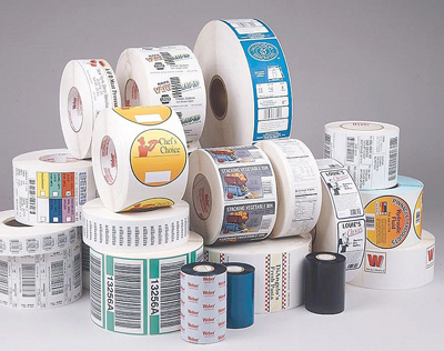 printed label manufacturers